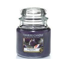wild fig di yankee candle