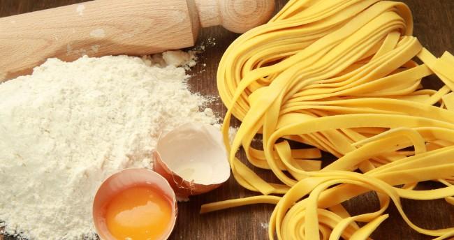 Elettrocasa casalinghi e design per la casa arzignano - Pasta fatta in casa ...