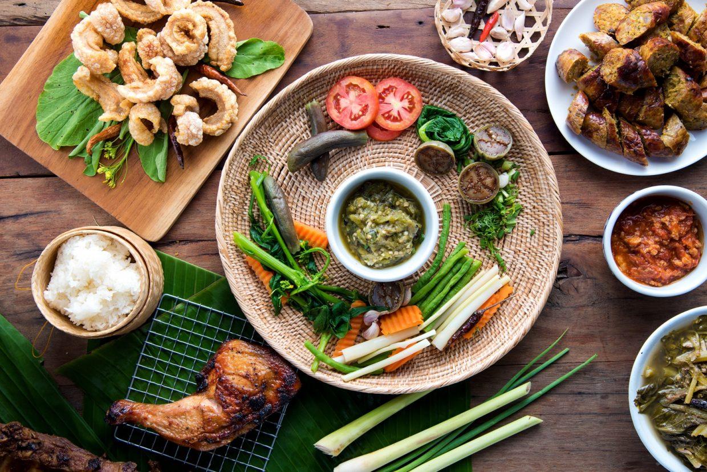 Corso di cucina: Cucina thailandese   Elettrocasa